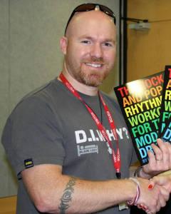 Dave Odart