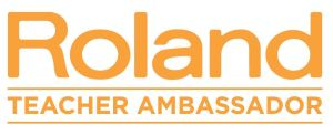 Teacher Ambassador Logo
